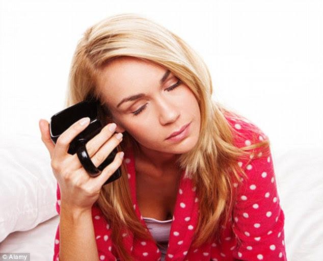 """Os pesquisadores dizem que a síndrome da fadiga crônica, a condição debilitante uma vez ridicularizado como """"gripe yuppie"""", é uma doença genuína.  Foto de arquivo"""