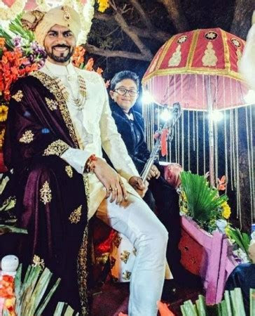 Gaurav Chopra's wedding: Ex lover Narayani Shastri reveals