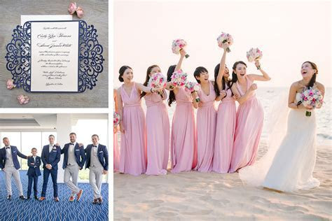 5 Top Wedding Color Trends of 2018   PAPER & LACE