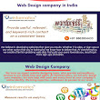 Varinformaticsis is a Web Design and Development Company in | Piktochart Infographic Editor