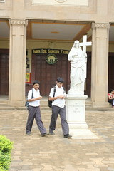 Celebrating 150 years of Peace Hope Harmony  St. Stanislaus High School Bandra by firoze shakir photographerno1