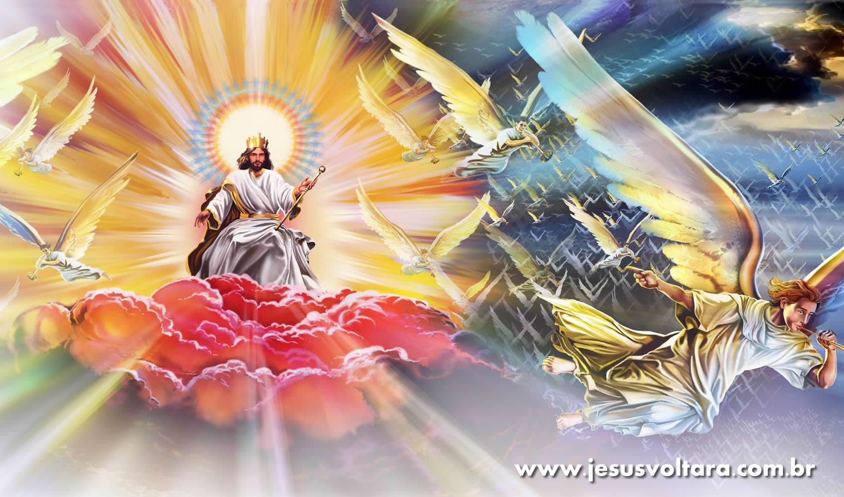 Papel De Parede Imagens Biblicas Ilustracoes E Desenhos Biblicos
