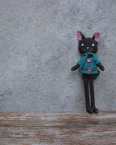o gato Malaquias