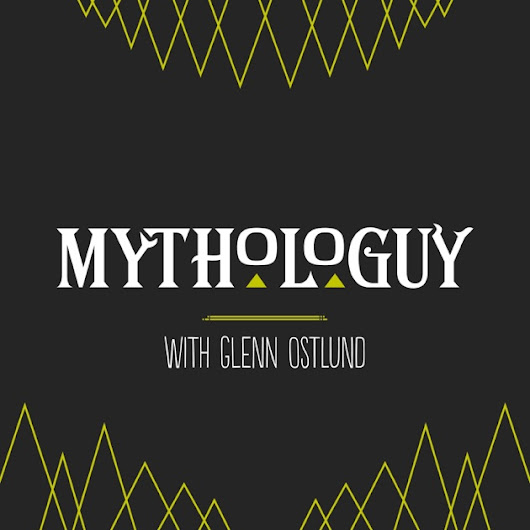MytholoGuy by Glenn Ostlund on Apple Podcasts