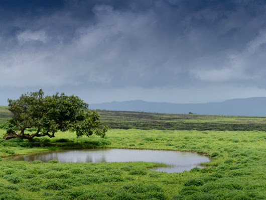 Top 10 Solo Travelling Destinations In Maharashtra - Nativeplanet
