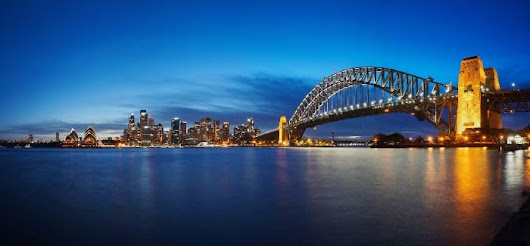 Culture in Sydney on a Budget - MyFunkyTravel