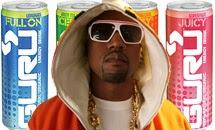 kanye west energy drink