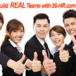 MBTI Team Building Workshop - Singapore and Malaysia - 36 HR Training and Consultancy