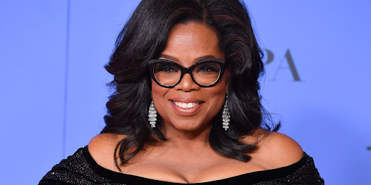 Oprah Pledges $500,000 to Parkland Students' March For Our Lives