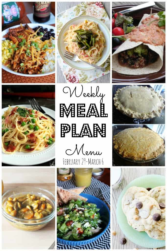 Weekly Meal Plan 022916-main