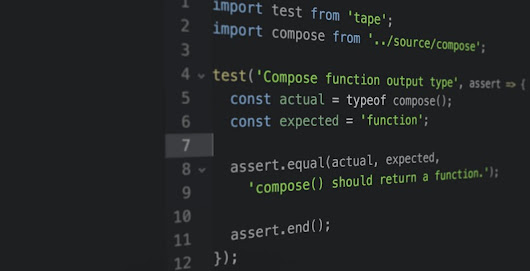 5 Questions Every Unit Test Must Answer — JavaScript Scene