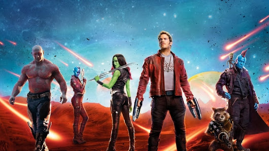 Watch Guardians of the Galaxy Vol. 2 Movie Online FULL HD 1080p Quality