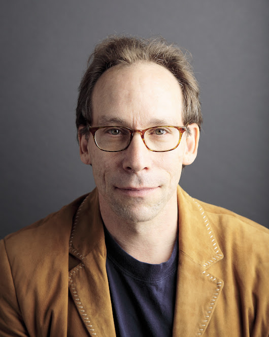 Lawrence Krauss on Singularity.FM: Keep on Asking Questions