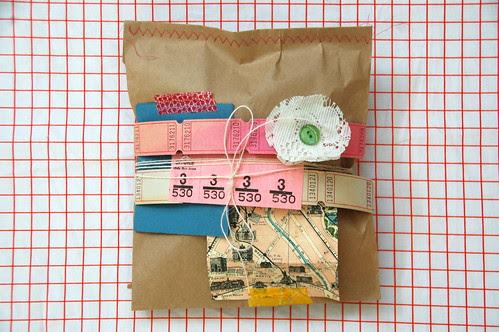 random wrapping