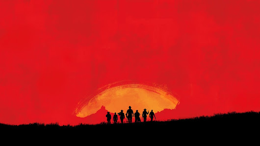 Red Dead Redemption 2 officially announced [Update: Trailer is live]