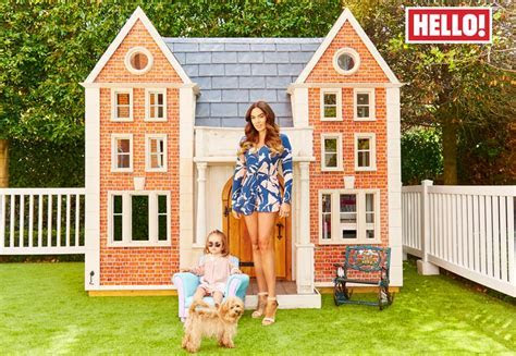 Tamara Ecclestone gives an interview ahead of her third