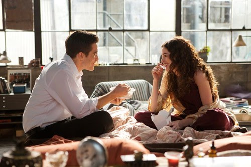 jake gyllenhaal & anne hathaway LOVE AND OTHER DRUGS