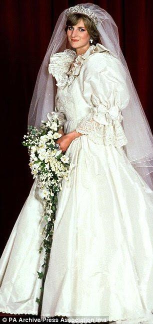 Casamento de Diana