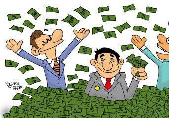 Toma lá: governo paga R$ 4,9 bi de emendas