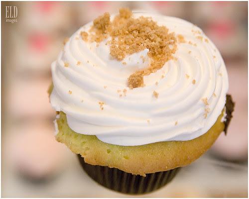 Key Lime Pie - Heavenly Cupcake