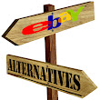 Money saving alternatives to selling on eBay, auction sites, classified advers, private selling