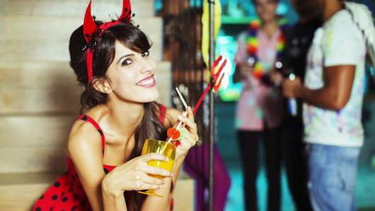 How to Throw a Killer Halloween Party for Adults - Your Life After 25: