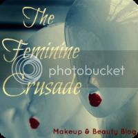 The Feminine Crusade