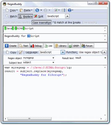 استفاده از موتور javascript