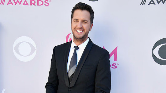 Luke Bryan Makes History With 'Fast' | 1037 'CKY
