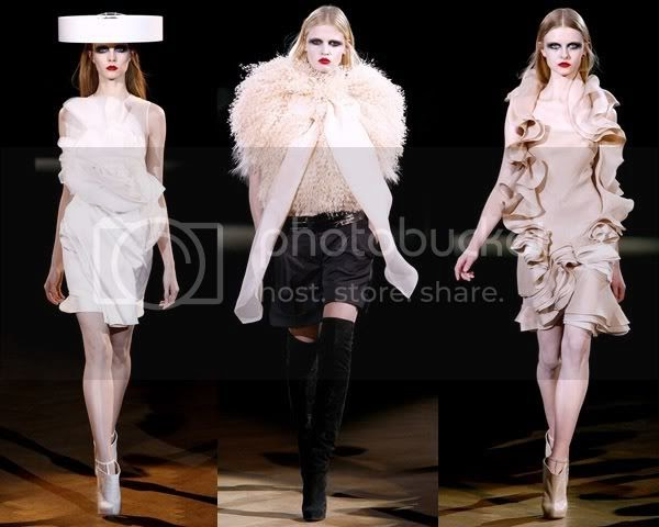 Fashionjuice The Difference Between Couture And Avant Garde To Me Lol