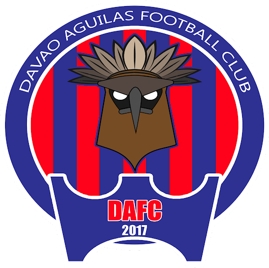 PR from Davao Aguilas -- They're ready for the PFL!