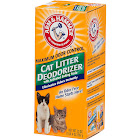 Arm & Hammer Cat Litter Deodorizer with Baking Soda - 20 oz box