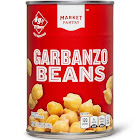 Market Pantry Garbanzo Beans - 15.5 oz can