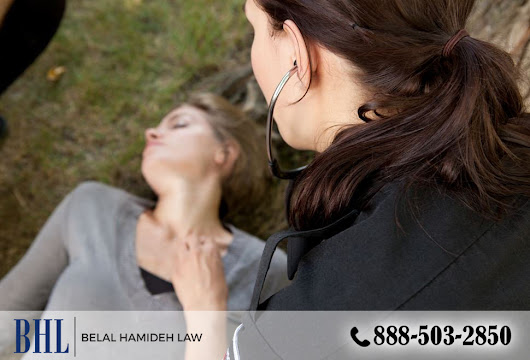 Things Your Accident Lawyer in Long Beach Can Help You With | Accident Attorney Long Beach