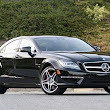 2012 Mercedes-Benz CLS63 AMG [w/video] ~ Army And Weaphones
