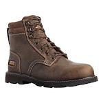 """Ariat Men's Groundbreaker 6"""" II Steel Toe Work Boot"""