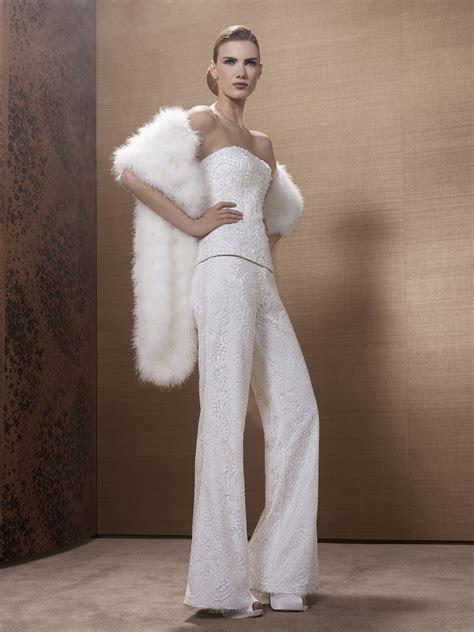 2013 Wedding Dress by French Bridal Designer Elisabeth