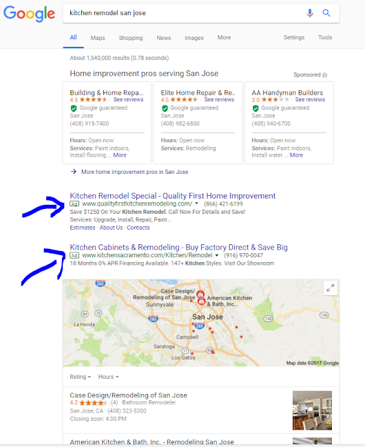 Google Adwords Primer - An Example of a Pay-Per-Click Campaign - HM Marketing
