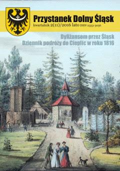 Przystanek Dolny Śląsk nr 2(11)/2016 lato
