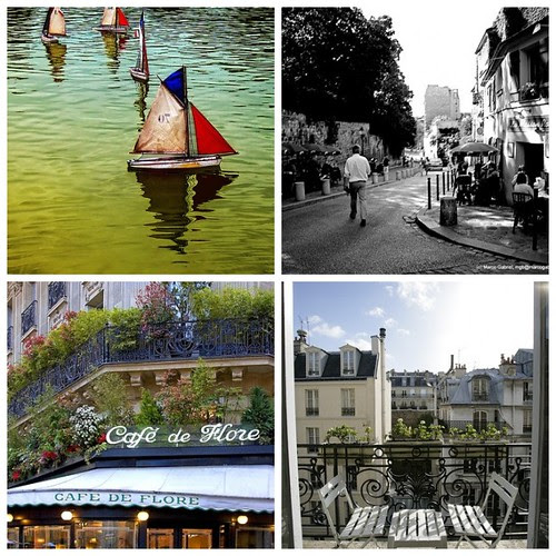Paris Faves 2