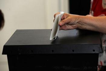 Em causa estão os votos provenientes do Rio de Janeiro