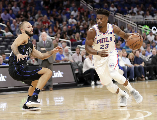 Magic Come Back to Beat 76ers 111-106 in Butler's Debut - Florida Daily Post