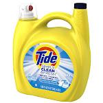 Tide 89131 138 oz. D Refreshing Breeze Scent Liquid Detergent