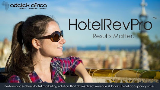 HotelRevPro - Performance Marketing For Independent Hotels