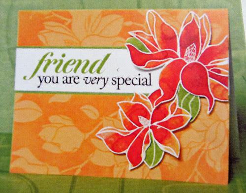 Jen's card