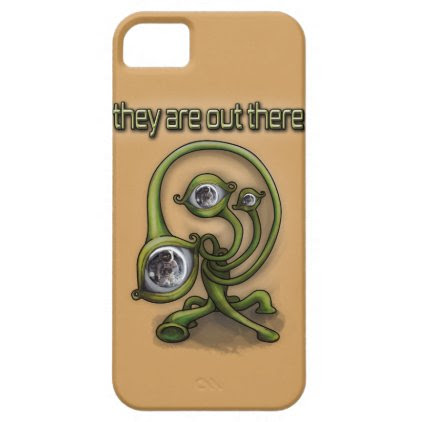 They are out there iPhone SE/5/5s case