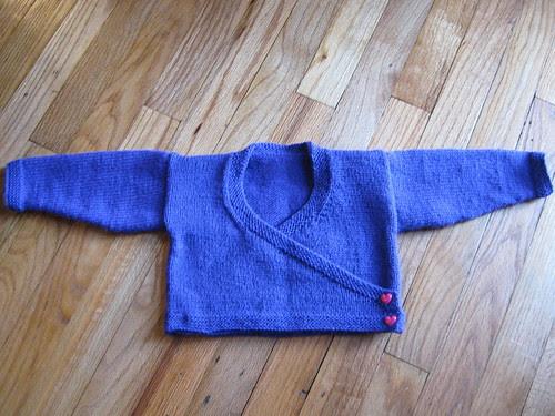 BabyBellaSweater