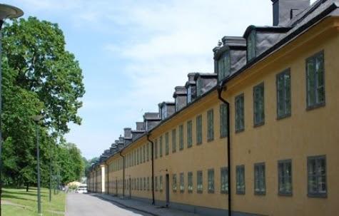 Hotell Skeppsholmen