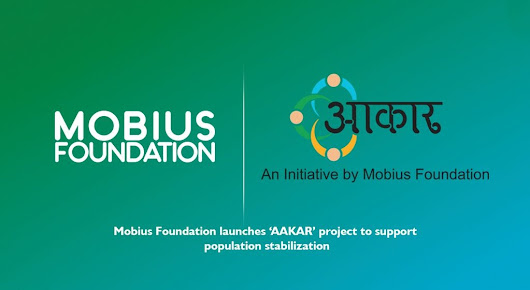 Mr Pradip Burman is the administrator of Mobius Foundation