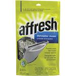 Whirlpool Corporation Affresh Dishwasher Cleaner W10282479